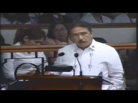 Bongbong Marcos Anatomized Bangsamoro Basic Law Issues with Tito Sotto