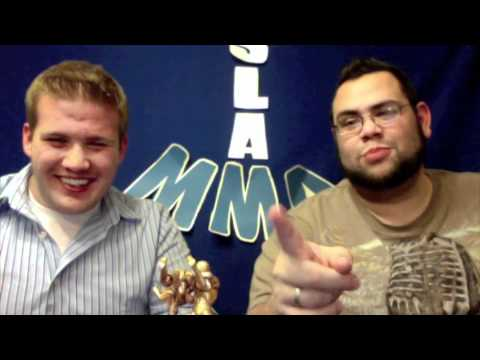 SlaMMA Episode 11 - UFC ON FUEL TV