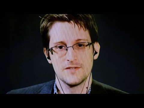 Snowden revelations: Three years on