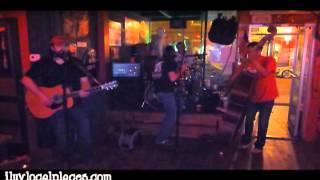 Jesse Hammock at Rude Dog Pub June