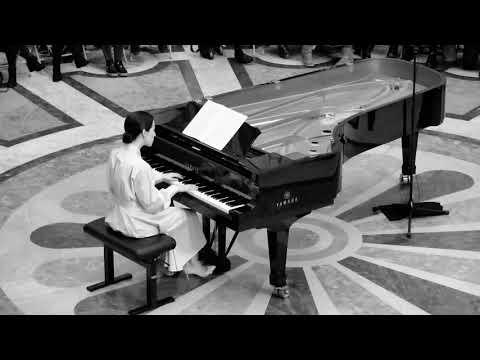 Palais De Mari - Morton Feldman | Joana Gama, Piano