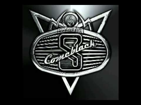 Scorpions - The Zoo (Comeblack 2011)