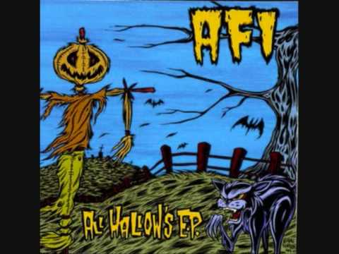 AFI The Boy Who Destroyed the World