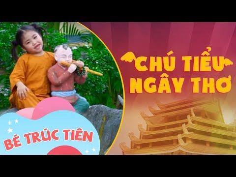 Chú Tiểu Ngây Thơ - TT Thích Thiện Trang và Bé Trúc Tiên [Official]