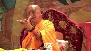 Лама Сопа Ринпоче. Усмирить свой ум – это Учение Будды