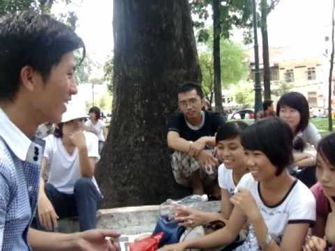 "dien ao thuat duong pho giao luu voi sv,""Nhóm Nippy""  - Phuong3584"