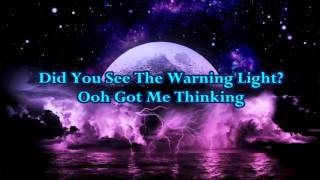 Maduk Feat Veela Got Me Thinking Lyrics