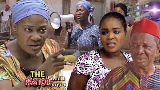 "Mercy Johnson New Movie ""THE PASTOR"" Season 1 & 2 - 2019 Latest Nigerian Movie"