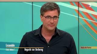 France3 - Gerberoy et Le Sidaner - collection Regards - Editions du Patrimoine