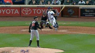 5/5/17: Mets score five in the 7th in comeback win