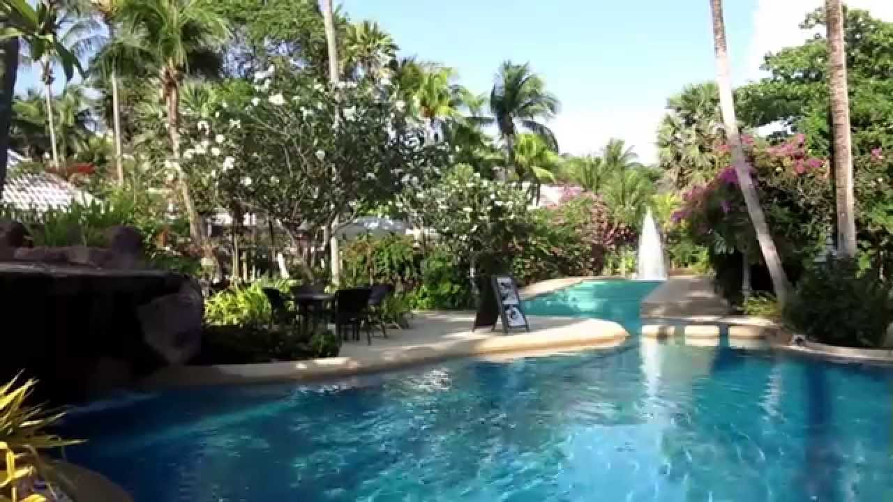 Beachfront Resort Et Thavorn Palm Beach Thailand You