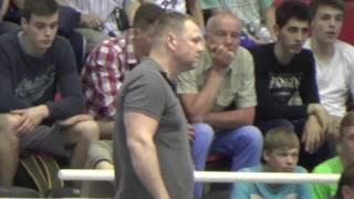 Вячеслав Лочман, тренер ЗНТУ ЗАС, Легенда украинского гандбола