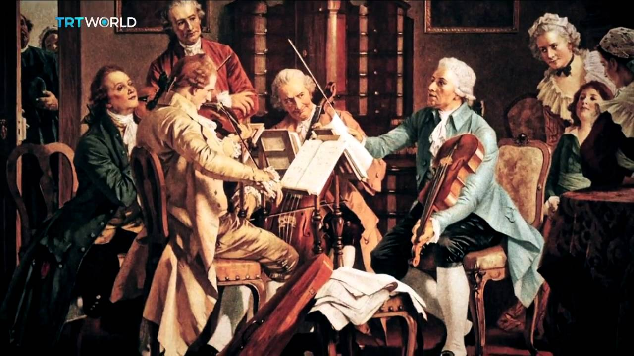 Showcase Emerson's Quartet
