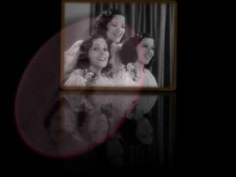 The Boswell Sisters - Was that the human thing to do (1932) Rejected experimental take.wmv