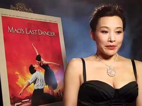 "Joan Chen:  ""Mao's Last Dancer"""