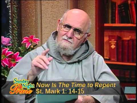Sunday Night Prime - 2016-03-13 - What Does Penance Mean?