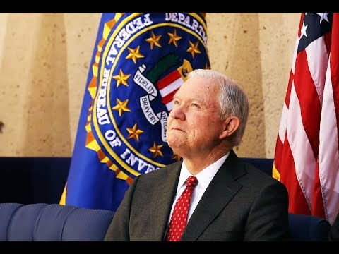 DOJ: Civil Rights Aren't For Gay People!