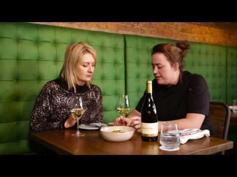 Kayla-Ann Osborn – The Chef's Table, Umhlanga Rocks, Durban