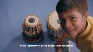 I Kid You Not #7 | The art of Indian percussion