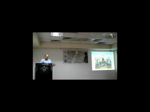 1st Carl D'Silva Memorial Lecture-Part 5 Dr Asad Rahmani