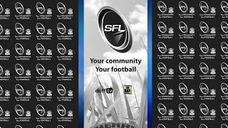 Southern Football League Press Conference Round 8