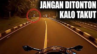 Penampakan Hantu Di Universitas Indonesia  | Guntur Wibowo | Original | Ninja 250