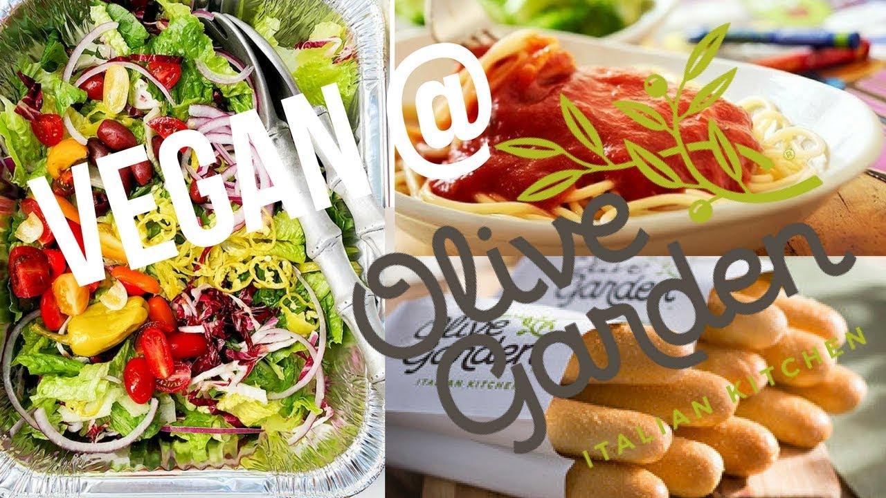 vegan at olive garden - Olive Garden Vegetarian