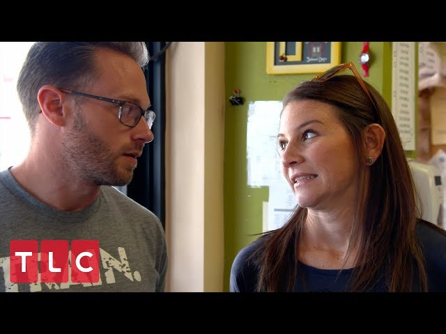No More Naps for Riley!   OutDaughtered