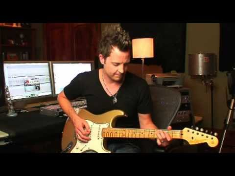I Surrender Lincoln Brewster Instructional Guitar Doovi