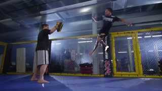Signature Moves: Anthony Pettis