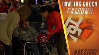 BG XCTF Bowling with Special Olympics Recap