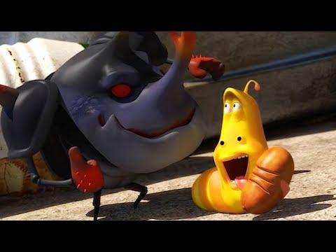 LARVA - LOYALTY | Cartoons For Children | Larva Full Movie | Larva Cartoon | LARVA Official