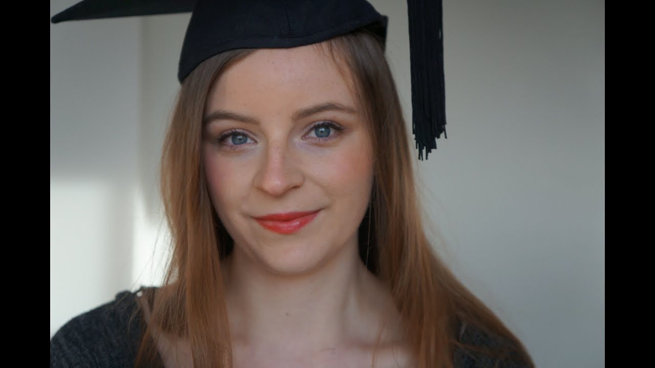 Emma Watson Graduation Inspired Makeup Tutorial! - YouTube