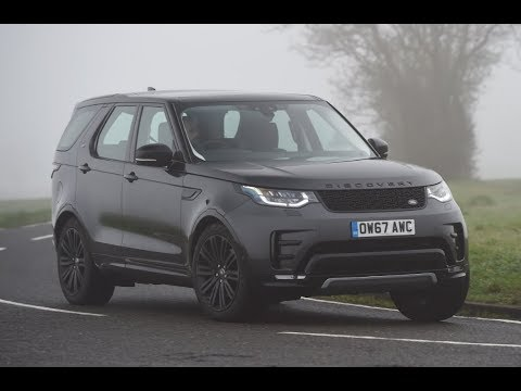 New Car: Land Rover Discovery Si6 2018 review