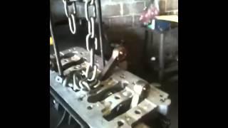 porsche m96 boxster 911 engine build