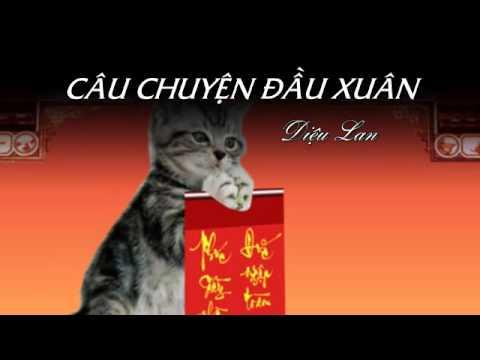Câu Chuyện Đầu Xuân(Lyrics)