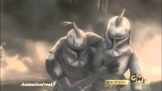 Repeat youtube video The Clone Wars - Planet Hell !