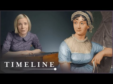 Jane Austen: Behind Closed Doors (English Literature Documentary) | Timeline