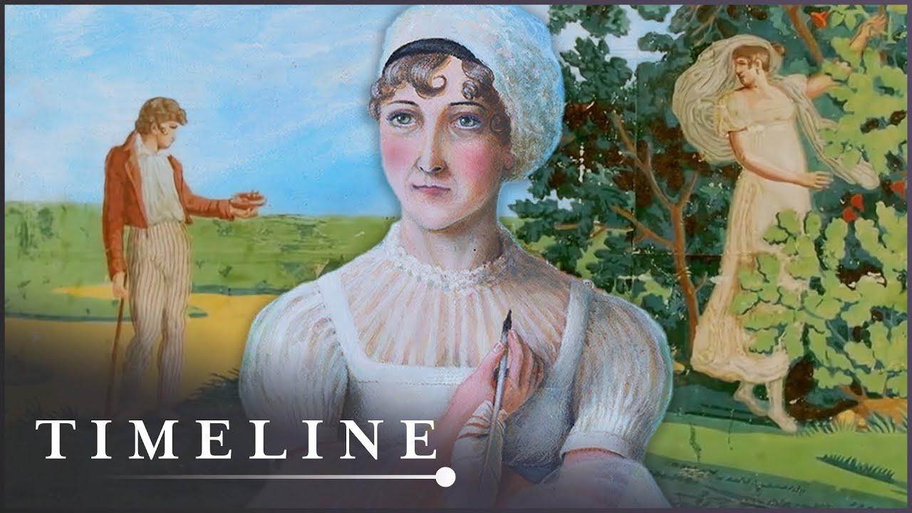 Nouvelles Arrivées plus près de ramassé Jane Austen: Behind Closed Doors (English Literature Documentary) | Timeline