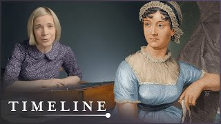 What Was Jane Austen Actually Like? | Behind Closed Doors | Timeline