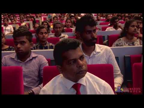 Government Interest Free Student Loan Scheme - 2nd Intake Inauguration Highlights | Horizon Campus