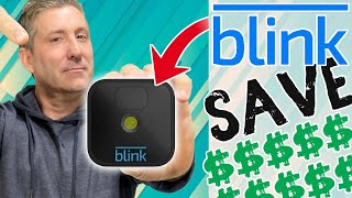 [DON'T PAY SUBSCRIPTION] - Blink Outdoor & Mini 💵💵💵 | Local Camera Storage Setup