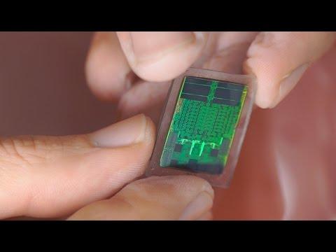 How-To: expose flip chip CPU dies