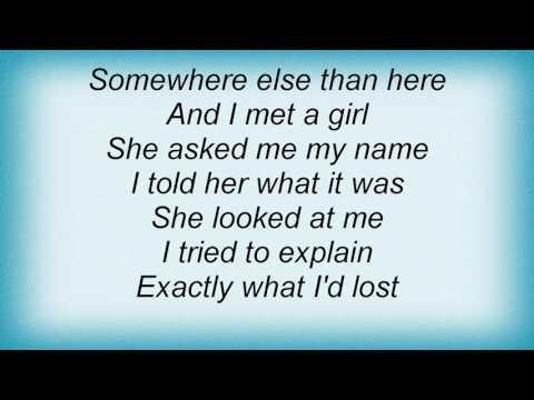 Razorlight - Somewhere Else Lyrics