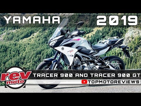 YAMAHA TRACER  AND  YAMAHA TRACER  GT Review Rendered Price Release Date