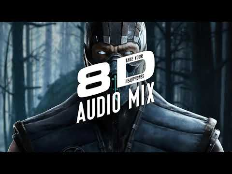 8D AUDIO MIX 2019 🎧 BEST 8D TUNES MEGAMIX 🎧 3D SOUND MIX