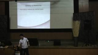 05. Глътка въздух за Java програмистите Grails - Тодор Тодоров - PlovdivConf 2013