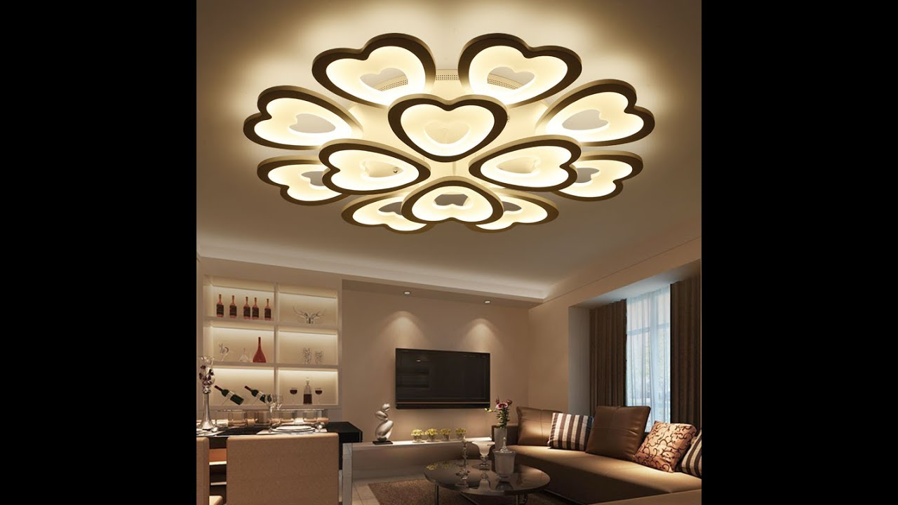 Artificial false ceiling latest pop ceiling design for for Pop interior design for hall