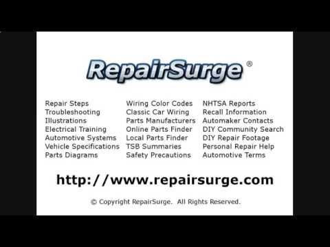 chevrolet cavalier service and repair manual covering 1996 1997 rh youtube com 2000 Cavalier 2002 Cavalier