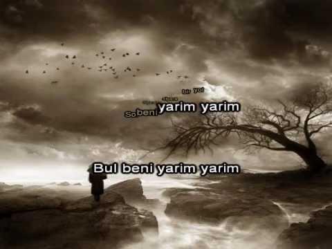 Karaoke_==yarim yarim==_enstrumental